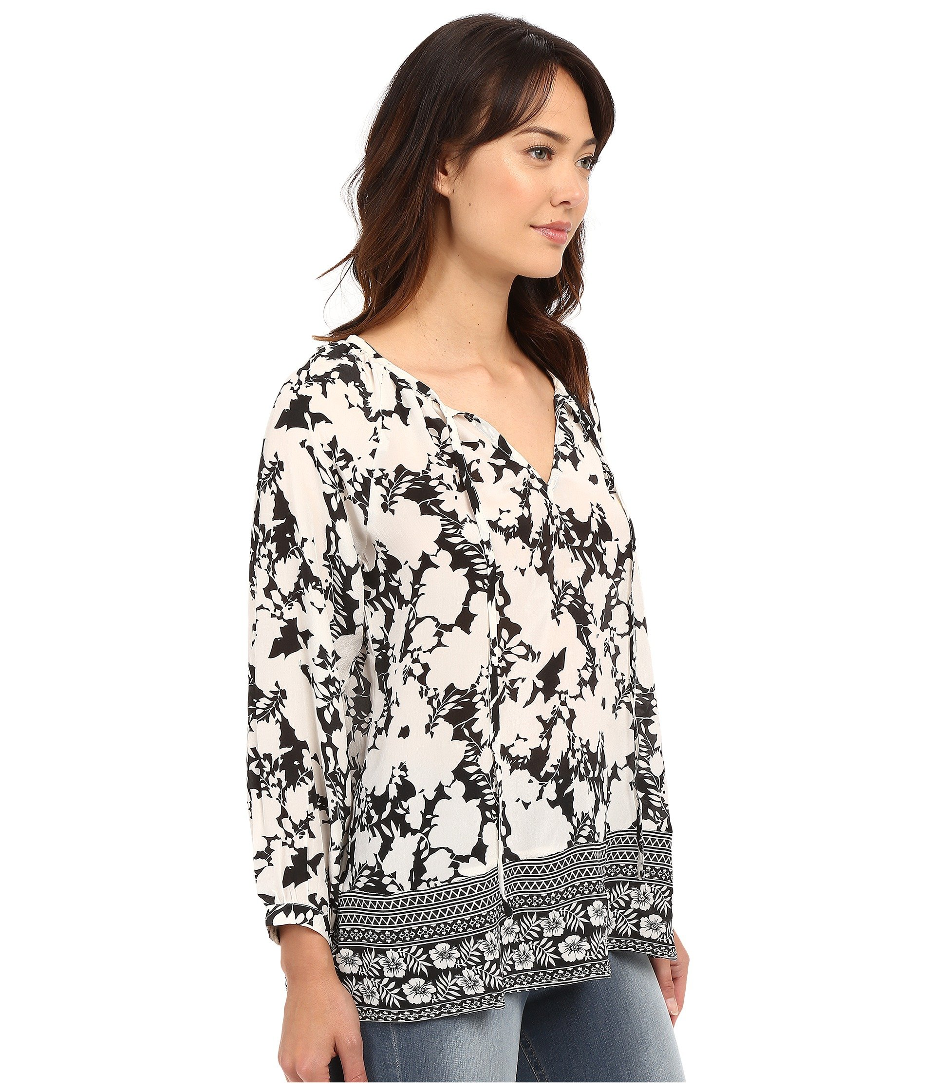 Tolani Megan Long Sleeve Blouse - 625.5KB