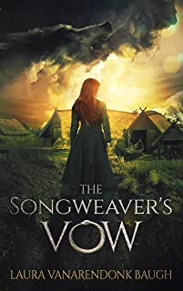The Songweaver's Vow: An Epic Fantasy