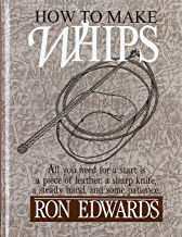 whip making books