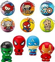 Best superhero soft toys Reviews