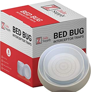 bed bug interceptors target