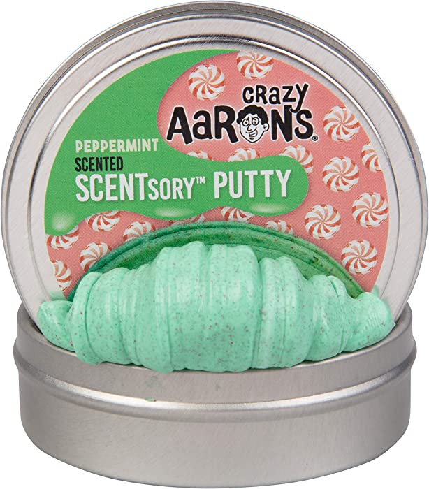 Top 10 Apple Scented Putty