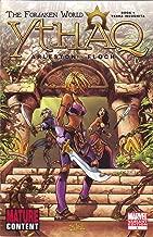 Ythaq the Forsaken World 1 variant edition (MR) (Terra Incognita book 1)