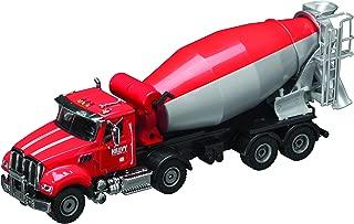 Daron Worldwide Trading Heavy Duty Cement Mixer Die Cast Truck