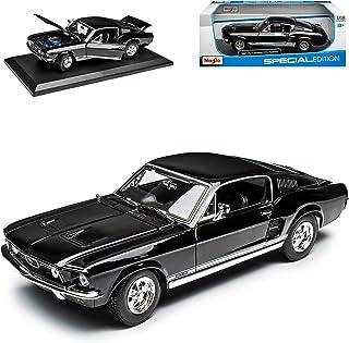 Suchergebnis Auf Für Ford Mustang Shelby Gt 500 1 18 Spielzeug