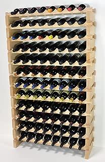 Best wine racks modular Reviews