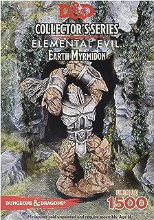 Battlefront Minis D&D Elemental Evil Earth Myrmidon Figure