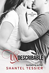 Undescribable Kindle Edition