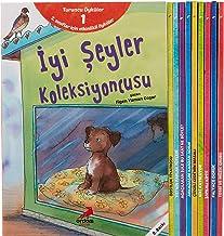 Turuncu Öyküler 10 Kitap Takım