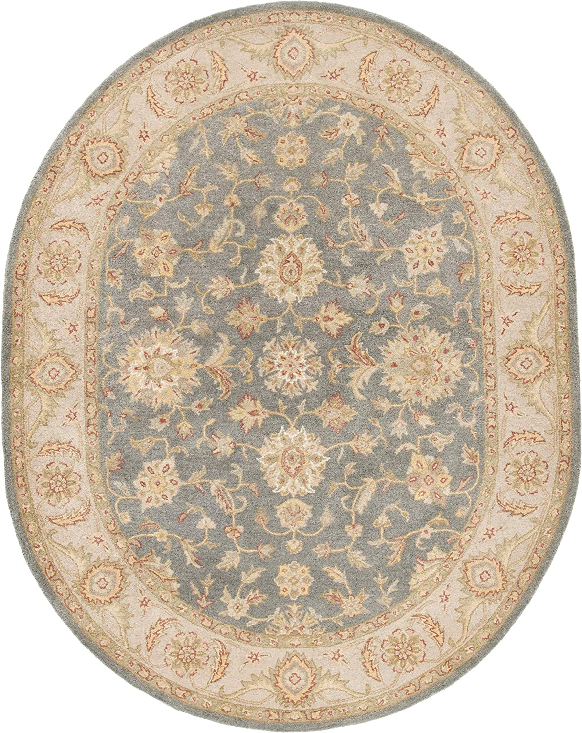 Safavieh Gifts Antiquity Collection AT312A Orient Deluxe Traditional Handmade