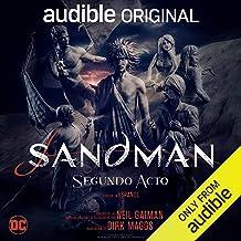 The Sandman: Segundo Acto [The Sandman: Act II]
