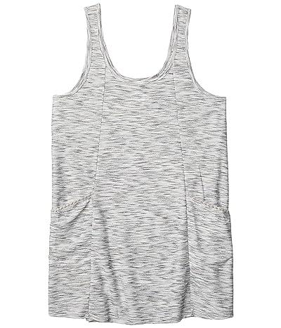 DOTTI Ocean Tide Tank Dress Cover-Up (Grey) Women