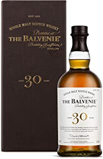 Balvenie 30 Years Old Whisky mit Geschenkverpackung 1 x 0.7 l