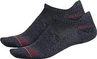 Men's Superlite Prime Mesh Tab No Show Socks (2-Pack)