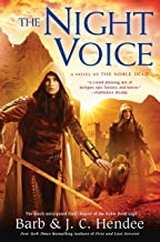 The Night Voice (Noble Dead)