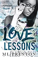 Love Lessons Kindle Edition