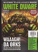 Best white dwarf magazine november Reviews