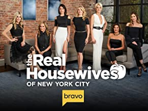 The Real Housewives of New York City, Season 10