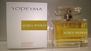 Yodeyma Acqua Woman Eau De Parfum 100 Ml