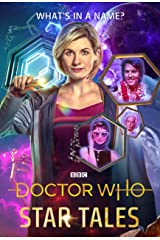 Doctor Who: Star Tales Kindle Edition