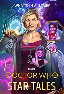 Doctor Who: Star Tales (English Edition)
