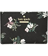 Kate Spade New York - Cameron Street Flora Card Holder