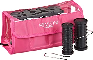 revlon hair roller set