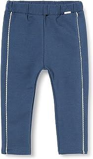 Sanetta Hose Blue Pantalon Bébé Fille