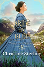 Bride in Blue (Cowboys and Angels Book 37)