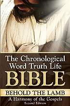 Best chronological gospels online Reviews