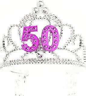 50 year old cake ideas
