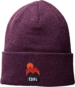 Coal - The Donner Beanie