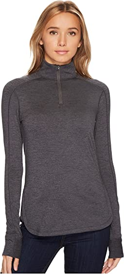 Royal Robbins - Long Distance 1/4 Zip