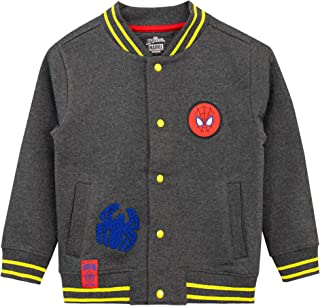 Marvel Chaqueta niños Spiderman