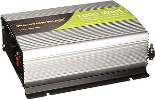 PowerMax PMX-1000 - Inversor de alimentación de 12 V a 120 V