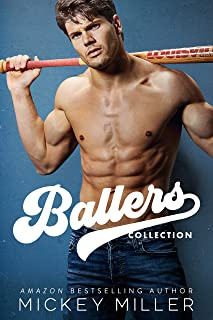 Ballers: A Sports Romance Compilation