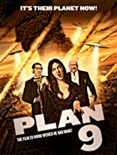 plan 9 from outer space remake