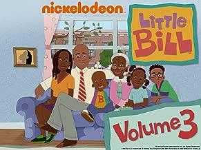 Little Bill Season 3