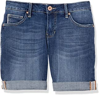 Jag Jeans Women's Carter Girlfriend Short