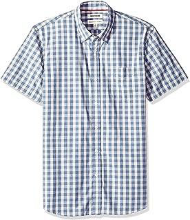 Best check detail stretch cotton poplin shirt Reviews