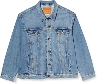 Levi's The Trucker Jacket Giacca Uomo