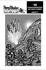 Stellaris Paket 7: Perry Rhodan Stellaris Geschichten 61-70 Kindle Ausgabe