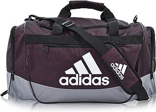 Adidas Defender III Duffel Bag, Medium