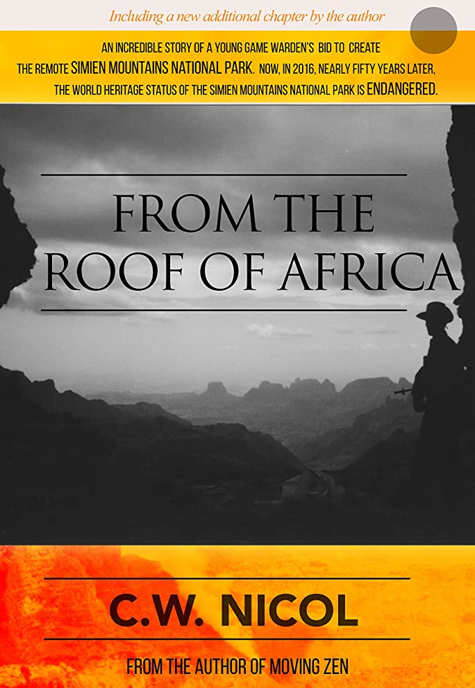 手足シェルターカスケードFrom the Roof of Africa (English Edition)