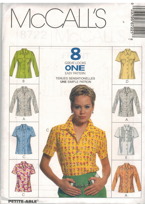 Mccalls Vintage Patterns – Browse Patterns