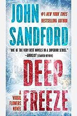 Deep Freeze (A Virgil Flowers Novel Book 10) Kindle Edition