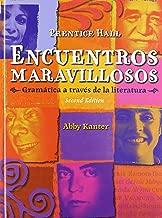ENCUENTROS MARAVILLOSO GRAM�TICA STUDENT EDITION (HARDCOVER)