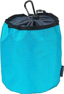 Poche à cordon Beldray® LA081773EU7 pour pinces à linge, avec mousqueton | Résistante à l'eau | Peut contenir jusqu'à 150 ...