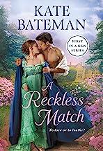 A Reckless Match (Ruthless Rivals, 1)