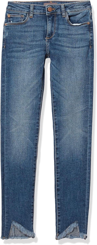 DL1961 Girls' Big Chloe 販売実績No.1 Jean 商い Skinny Fit